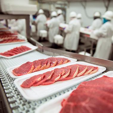húsipar szalag